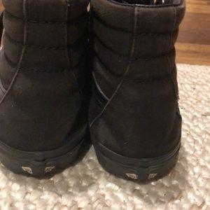 Vans Shoes - Vans hi tops